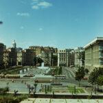 Від базару до Майдану. Як змінювалася головна площа столиці — історія і фото